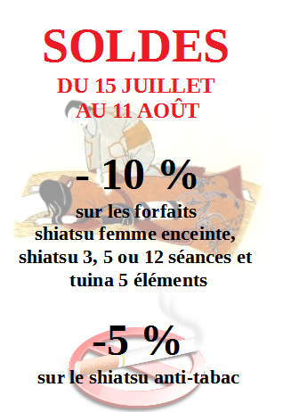 "FORMATION DE MASSAGE AMMA SUR CHAISE ""SHIATSU ASSIS"" @ Digizen-shiatsu | Sausheim | Grand Est | France"